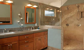 Bathroom Remodeling Buffalo Western New York Area